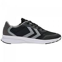 [해외]험멜 Flow Breather Shoes 3138037823 Black / Magnet