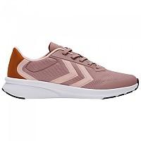 [해외]험멜 Flow Breather Shoes 3138037824 Peachy Keen / Woodrose
