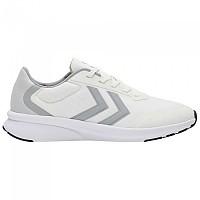 [해외]험멜 Flow Breather Shoes 3138037828 White / Lunar Rock