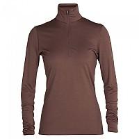 [해외]아이스브레이커 200 Oasis Long Sleeve T-Shirt 3138214775 Mink