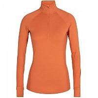 [해외]아이스브레이커 260 Zone Long Sleeve T-Shirt 3138214840 Clay