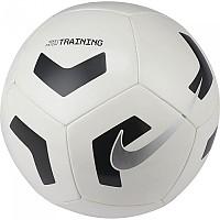 [해외]나이키 Pitch Football Ball 3137983334 White / Black / Silver