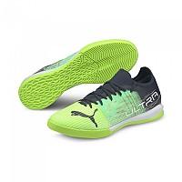 [해외]푸마 Ultra 3.3 IT 3138052144 Green Glare / Elektro Aqua / Spellbound