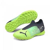 [해외]푸마 Ultra 3.3 TT 3138052149 Green Glare / Elektro Aqua / Spellbound
