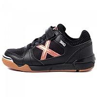 [해외]무니치 One VCO IN Indoor Football Shoes 3138126674 Black