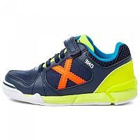 [해외]무니치 One VCO IN Indoor Football Shoes 3138126676 Blue