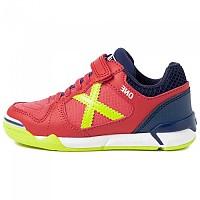 [해외]무니치 One VCO IN Indoor Football Shoes 3138126677 Red