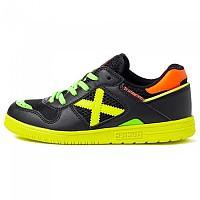[해외]무니치 Continental V IN Indoor Football Shoes 3138126680 Black
