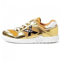 [해외]무니치 Continental V IN Indoor Football Shoes 3138126682 Golden