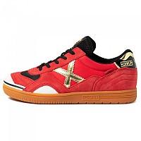 [해외]무니치 Gresca IN Indoor Football Shoes 3138126696 Red