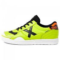 [해외]무니치 Gresca IN Indoor Football Shoes 3138126697 Yellow