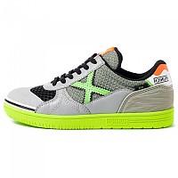 [해외]무니치 G-Kid IN Indoor Football Shoes 3138126703 Grey