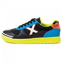 [해외]무니치 G-Kid Patch Indoor Football Shoes 3138126710 Black
