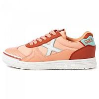 [해외]무니치 G-Kid Patch Indoor Football Shoes 3138126712 Pink
