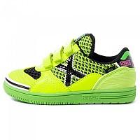 [해외]무니치 G-Kid VCO IN Indoor Football Shoes 3138126715 Green