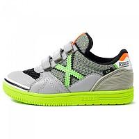 [해외]무니치 G-Kid VCO IN Indoor Football Shoes 3138126717 Grey