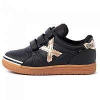 [해외]무니치 G-Kid VCO Profit Indoor Football Shoes 3138126718 Black