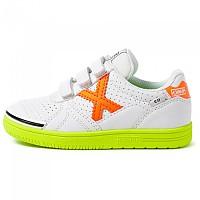 [해외]무니치 G-Kid VCO Profit Indoor Football Shoes 3138126719 White