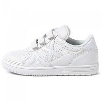 [해외]무니치 G-Kid VCO Profit Indoor Football Shoes 3138126721 White