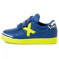 [해외]무니치 G-Kid VCO Profit Indoor Football Shoes 3138126722 Blue