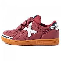[해외]무니치 G-Kid VCO Profit Indoor Football Shoes 3138126723 Burdeaux