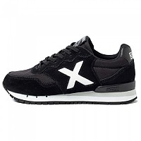 [해외]무니치 Dash IN Indoor Football Shoes 3138126725 Black