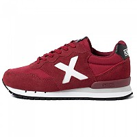[해외]무니치 Dash IN Indoor Football Shoes 3138126728 Burdeaux