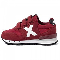 [해외]무니치 Dash VCO IN Indoor Football Shoes 3138126736 Burdeaux