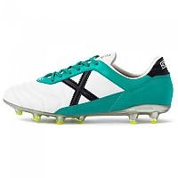 [해외]무니치 Mundial FG Football Boots 3138126741 White