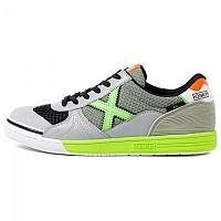 [해외]무니치 G-3 Indoor Indoor Football Shoes 3138126755 Grey