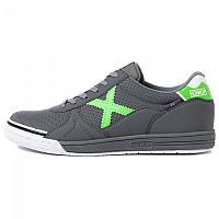 [해외]무니치 G-3 Profit Indoor Football Shoes 3138126758 Grey