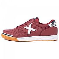 [해외]무니치 G-3 Profit Indoor Football Shoes 3138126761 Burdeaux