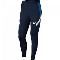 [해외]나이키 Dri Fit Strike Long Pants 3137983794 Obsidian / Royal Blue / White / White