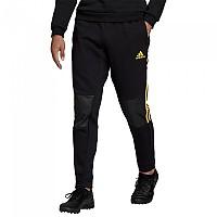 [해외]아디다스 Tiro Pants 3138109980 Black / Solar Gold