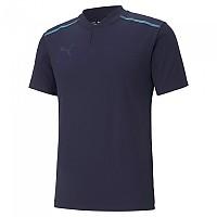 [해외]푸마 Teamcup Casuals Short Sleeve Polo 3138158961 Marina / Blueprint