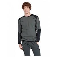 [해외]엄브로 Utility Clear Block Sweatshirt 3138198978 Urban Chic / Black