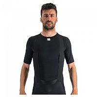 [해외]스포츠풀 Midweight Short Sleeve Base Layer 3138205813 Black