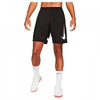 [해외]나이키 Dri Fit Academy Woven Shorts 3138251681 Black / White / Bright Crimson