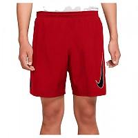 [해외]나이키 Dri Fit Academy Woven Shorts 3138251682 Gym Red / Black / Black