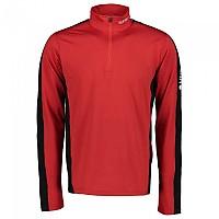 [해외]ICEPEAK Fleminton Long Sleeve Base Layer 3138257087 Classic Red