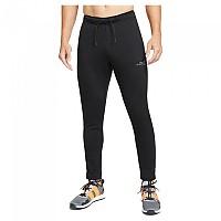 [해외]나이키 Dri Fit Fleece Tapered Pants 3138297820 Black / Black / Light Bone