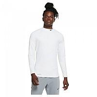 [해외]나이키 Pro Warm Long Sleeve T-Shirt 3138297905 White / Black