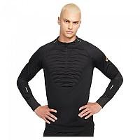 [해외]나이키 Therma Fit Strike Long Sleeve T-Shirt 3138298041 Black / Black / Total Orange