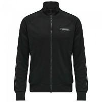 [해외]험멜 Legacy Poly Sweatshirt 3138312448 Black