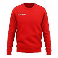 [해외]GIVOVA Sweatshirt 3138330880 Red