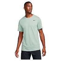 [해외]나이키 Dri Fit Short Sleeve T-Shirt 3138345813 Jade Smoke / Black