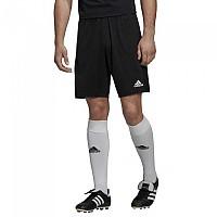 [해외]아디다스 Team 19 Knit Tall Short Pants 3138348705 Black / White