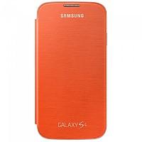 [해외]SAMSUNG Galaxy S4 Cover EF-FI950BOEGWW Orange