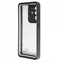 [해외]4SMARTS Active Pro Samsung Galaxy S20 Ultra 5G Rugged case Black