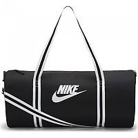 [해외]나이키 Heritage Bag Black / Black / White